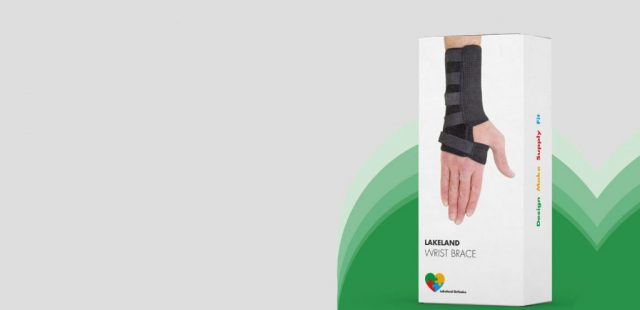 New Branding – Lakeland Orthotics