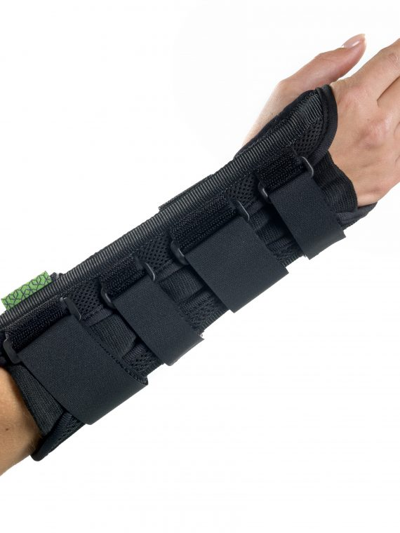 BraceID D-Ring Wrist Brace_long